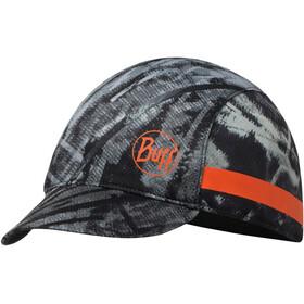 Buff Pack Bike - Accesorios para la cabeza - gris/naranja